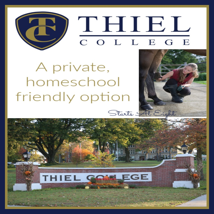 Thiel College Equestrian Studies
