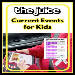 The Juice: Current Events for Kids