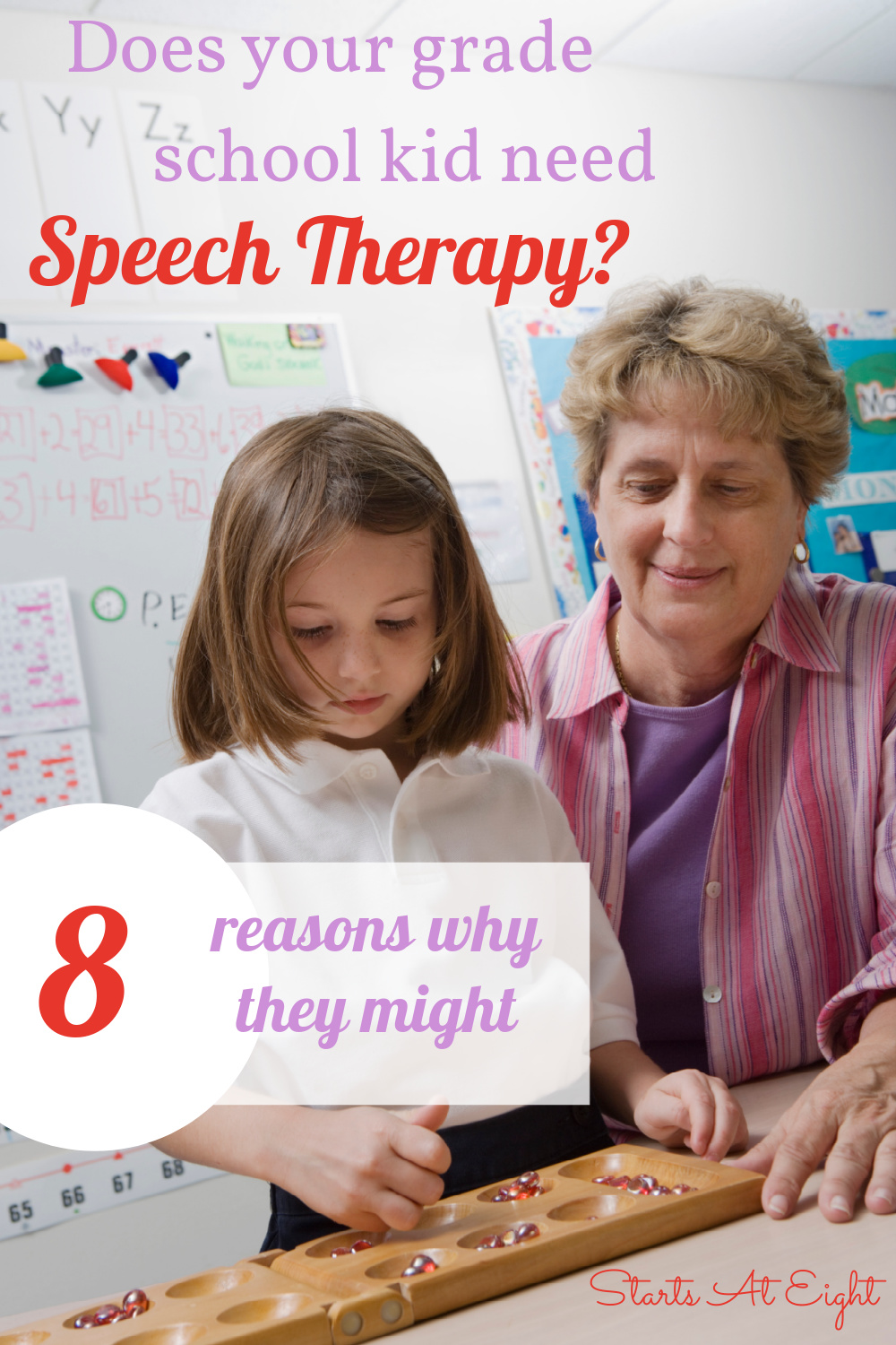 Physical & neurological conditions can hamper learning speech & language skills. Identifying and speech therapy can help them overcome these conditions.