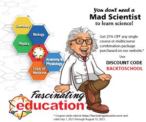 Fascinating Education Discount Code